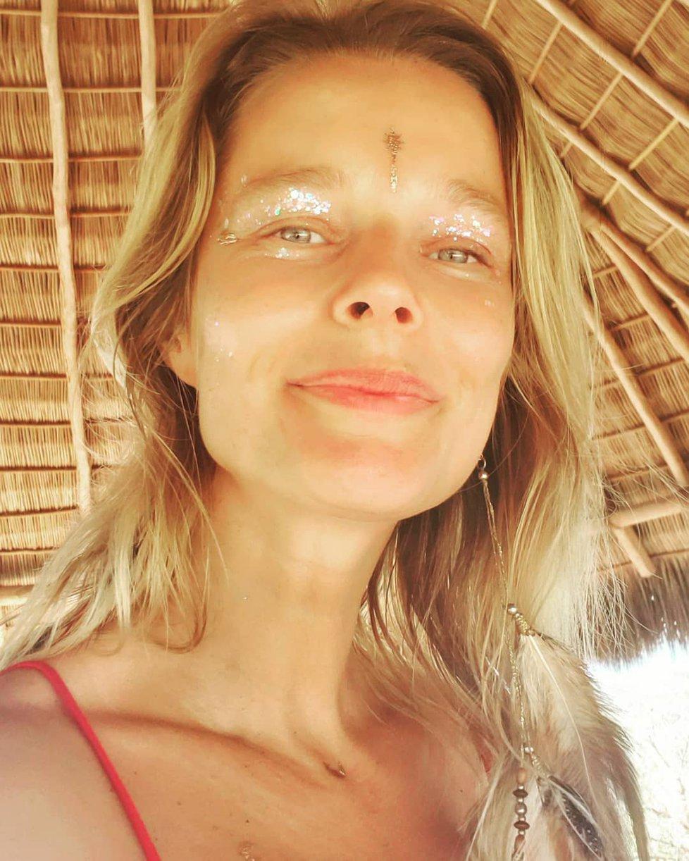 Helena Houdová se dala na sex koučing pro teenagery