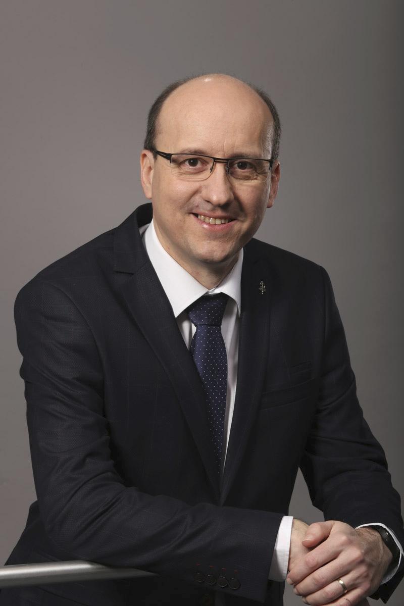 Aleš Krebs, prezident České lékárnické komory