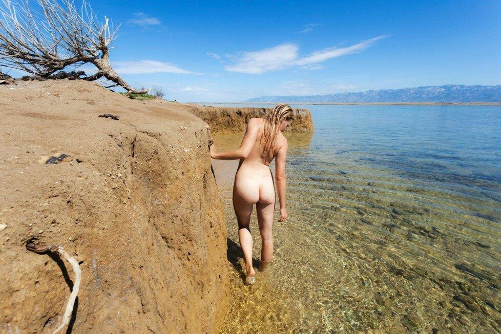 Chorvatsko je jednou z nejpřívětivějších zemí k nudistům.