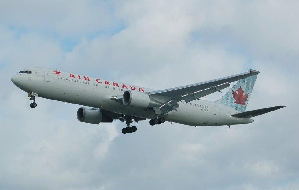 Boeingu za sedm měsíců klesl odbyt o 38 procent.