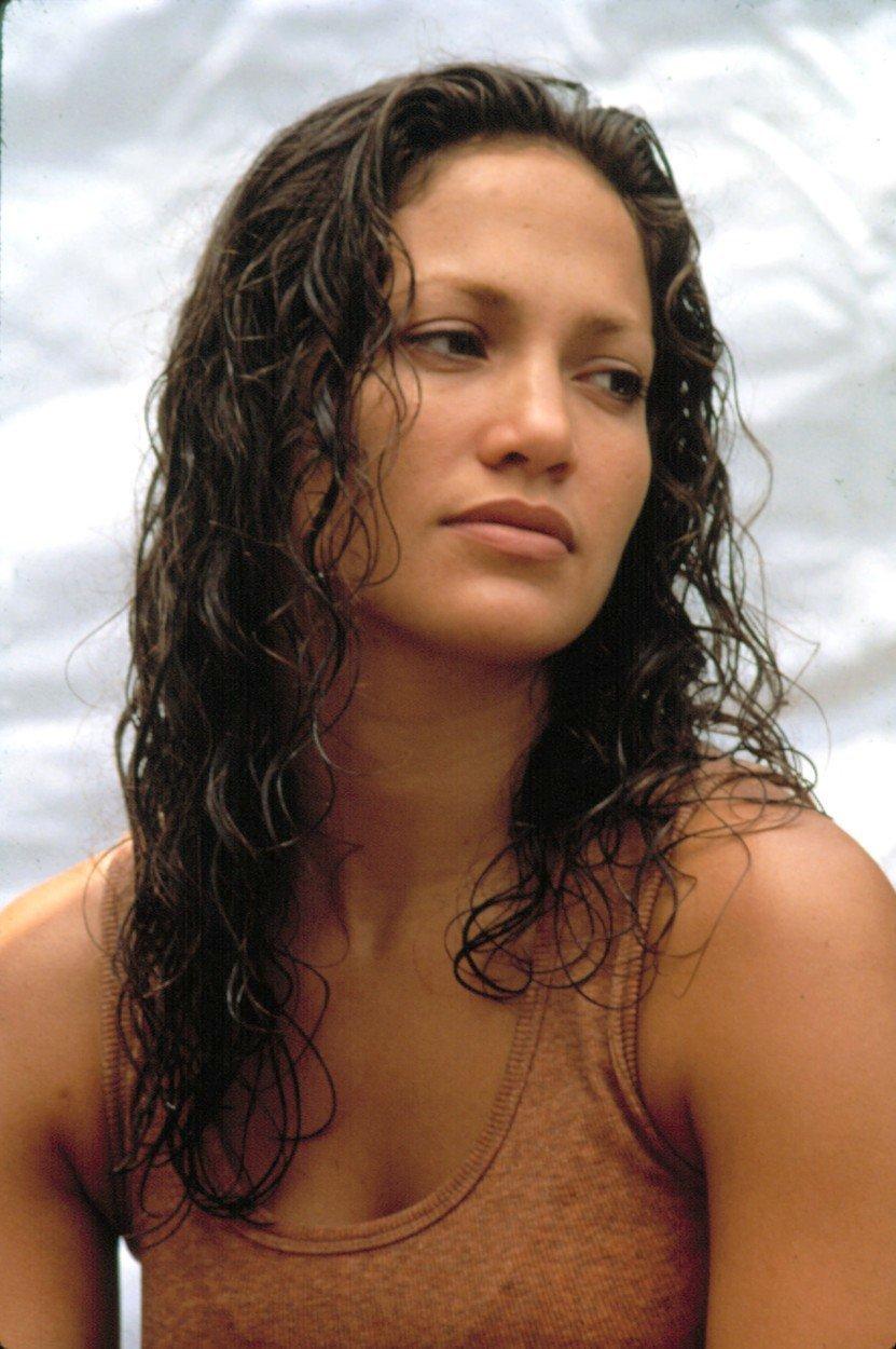 Tak šel čas s Jennifer Lopez.
