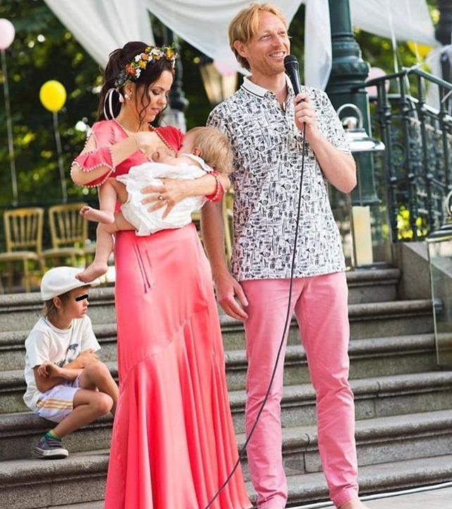 Karel Janeček s Lilií oslavili dvoje narozeniny a jedny zásnuby najednou