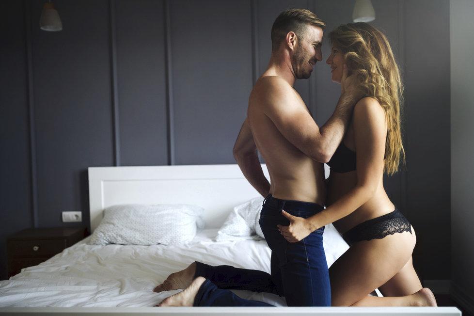 Mobilní porno máma