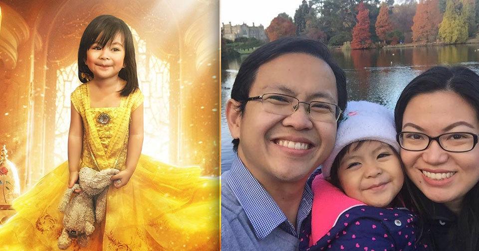 Lékaři poslali holčičku (†3) domů se zácpou: O čtyři dny později zemřela na rakovinu!