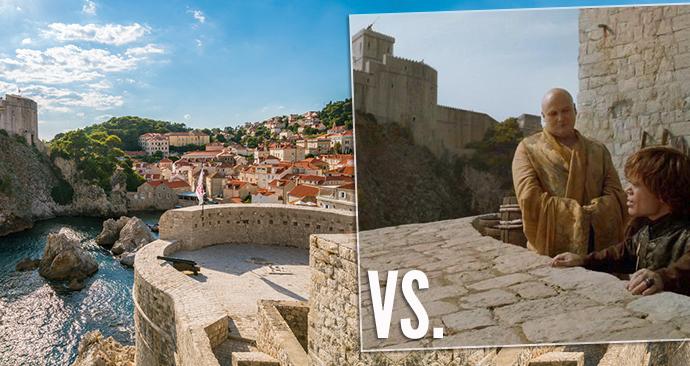 Hradby Králova přístaviště: Pevnost Bokar