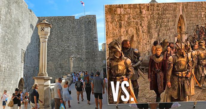 Nepokoje proti Joffreymu: Pilská brána