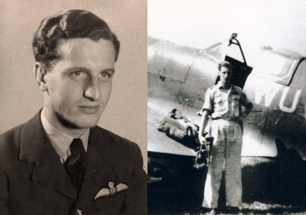 Kurt Taussig - Medaile Za hrdinství