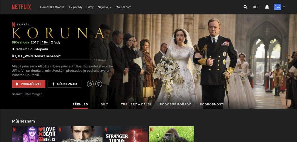 Online rituály amerického muže sledovat plné epizody