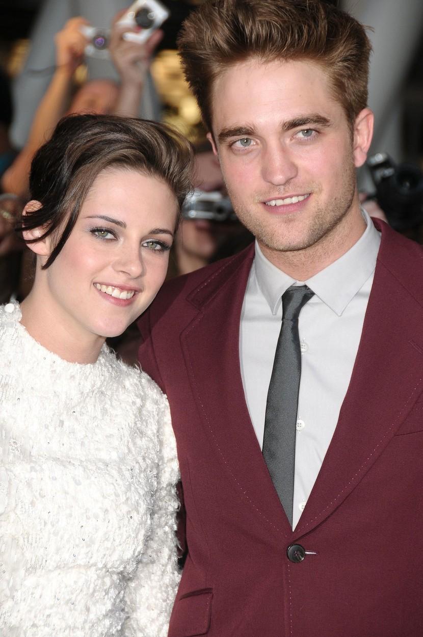 Kristen Stewart a Robert Pattinson se dali dohromady při natáčení nezapomenutelné ságy Stmívání. Ani jim to však nevydrželo.
