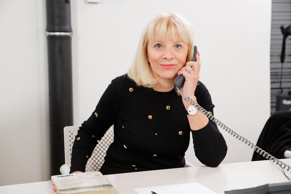 JUDr. Jaroslava Šafránková