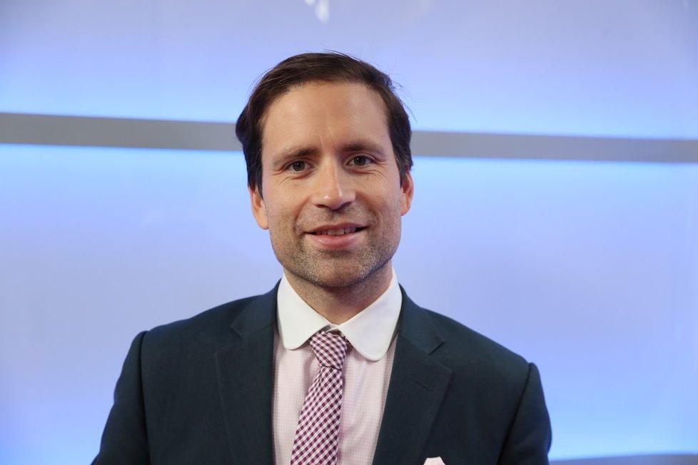 Hlavní ekonom Czech Fund Lukáš Kovanda byl hostem pořadu Epicentrum 7.11.2019.