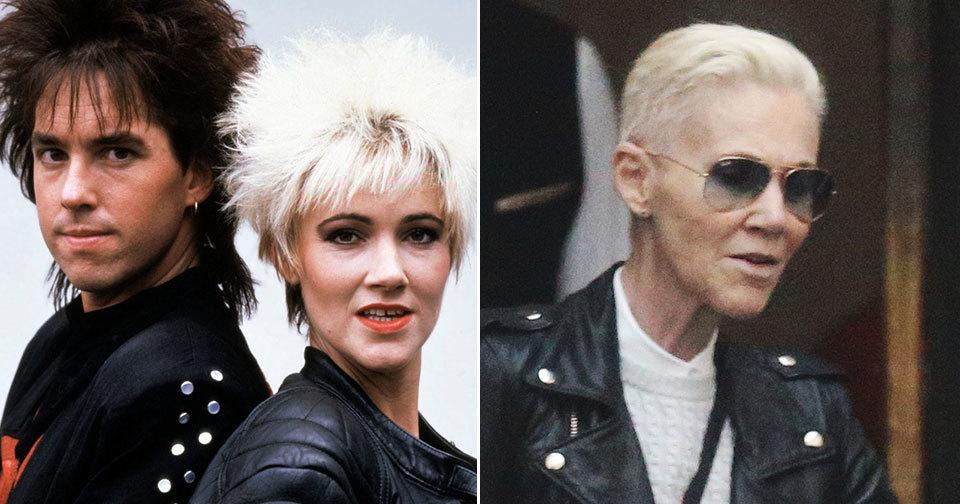 Zpěvačka Marie Fredriksson z Roxette podlehla rakovině.