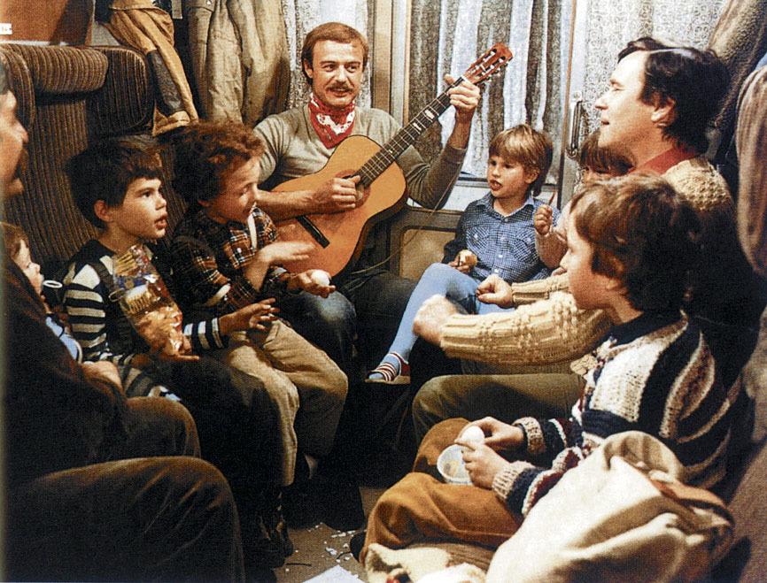 1982: S tebou mě baví svět