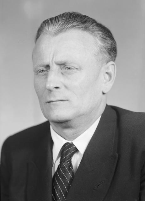 V čele státu prožil Antonín Novotný 11 let. O několik let déle byl i 1. tajemníkem ÚV KSČ - tedy nejmocnějším mužem v zemi.