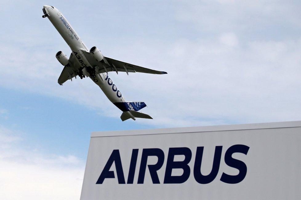 Společnost Airbus potvrdila úspěšnost svých bezpilotních vzletů.