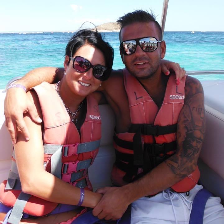 Radek Kašpárek má po rozvodu s manželkou sexy zubařku