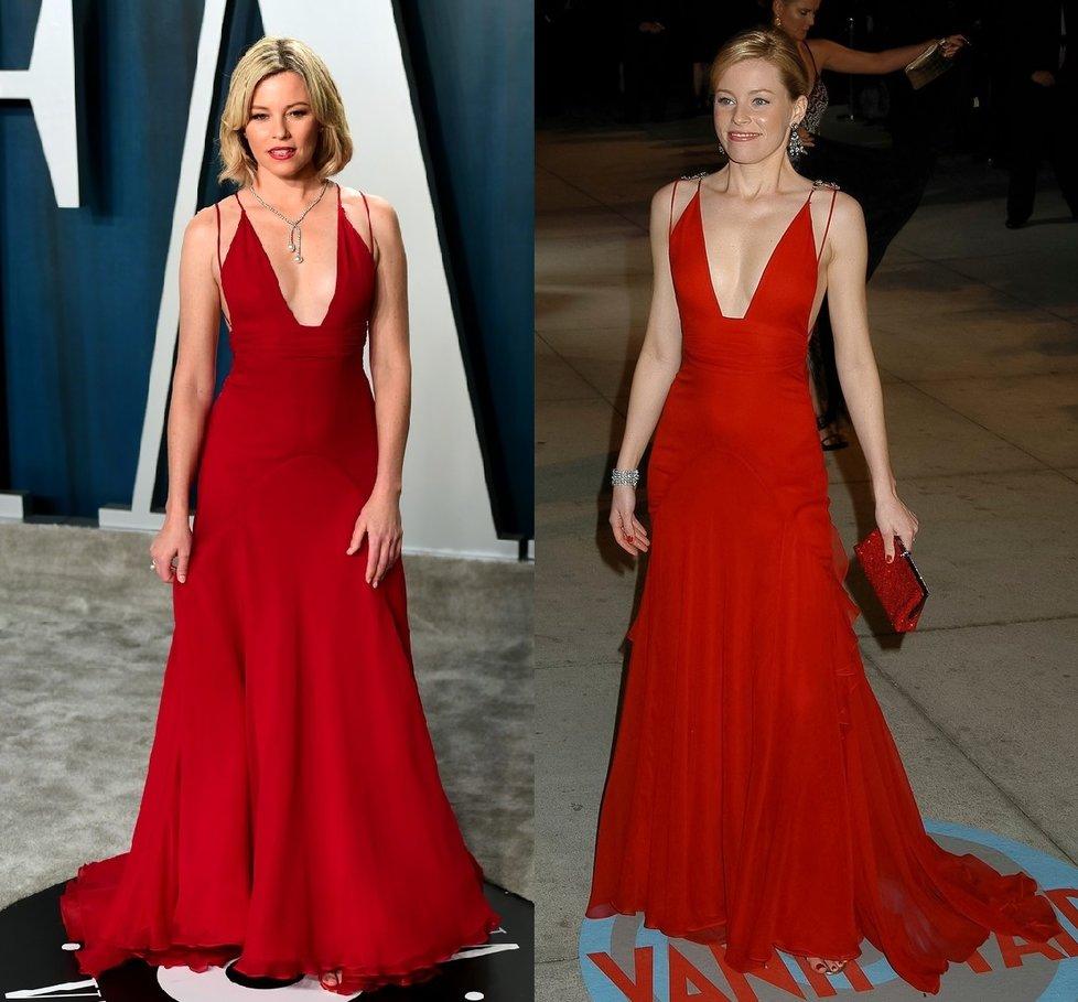 Které šaty vynesly slavné ženy vícekrát?
