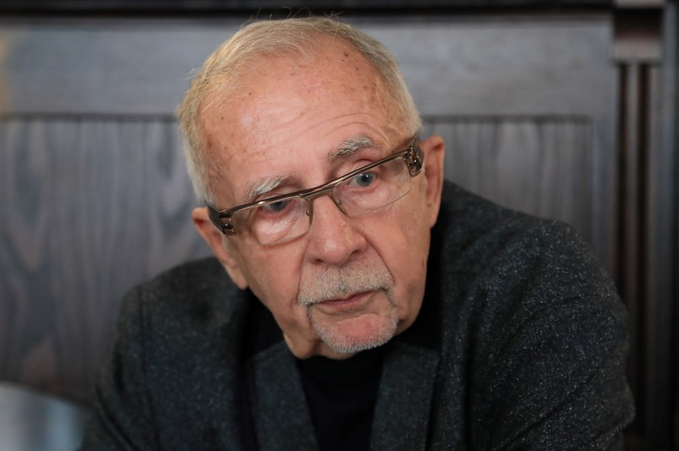 Ombudsman Stanislav Křeček v rozhovoru pro Blesk (18. 2. 2020)