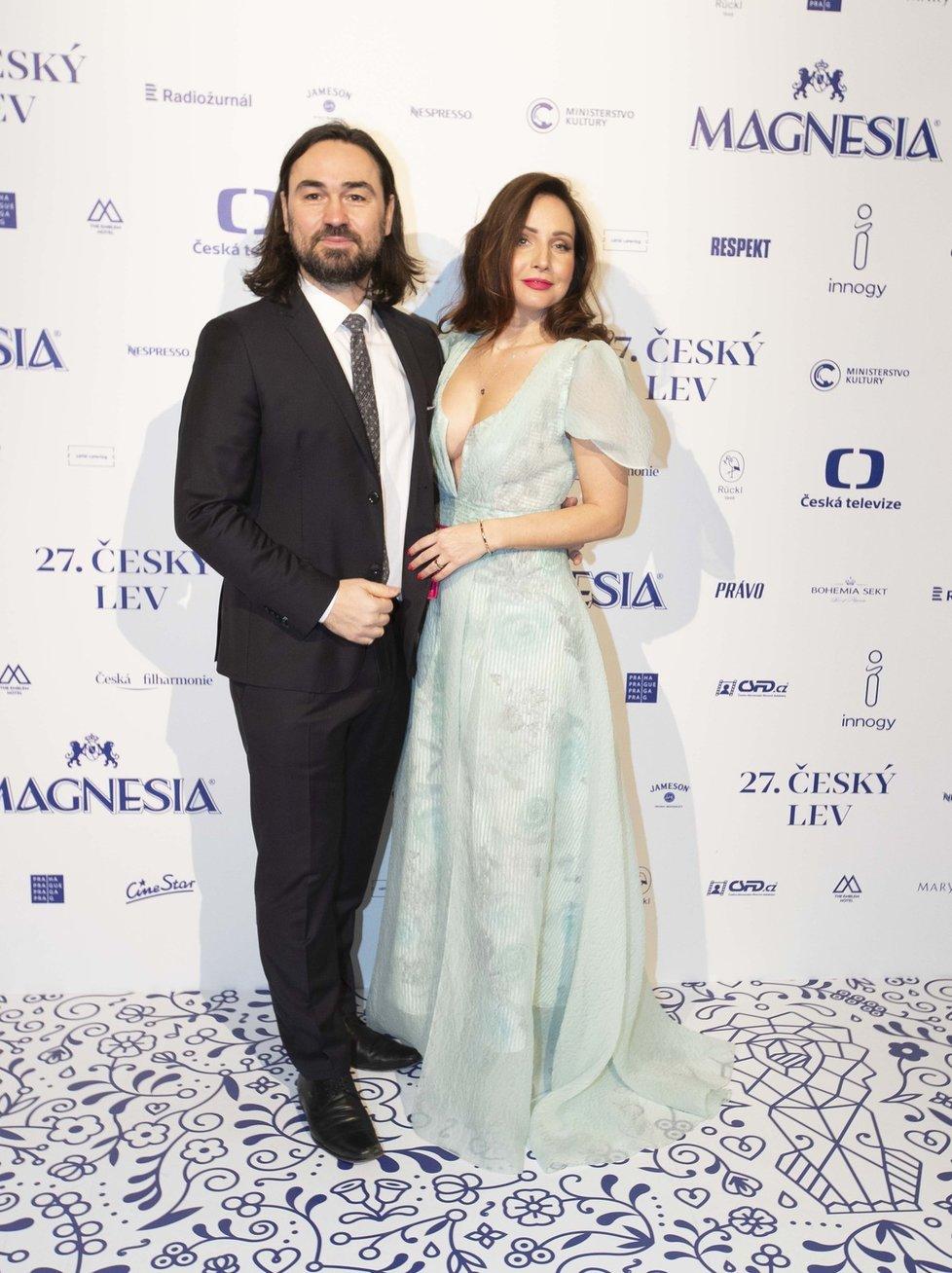 Veronika a Biser Arichtevovi