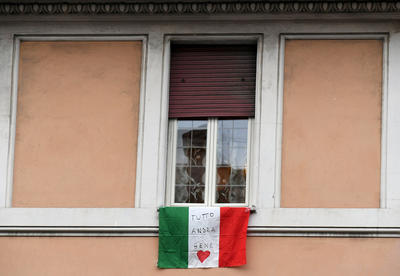 Koronavirus v Itálii