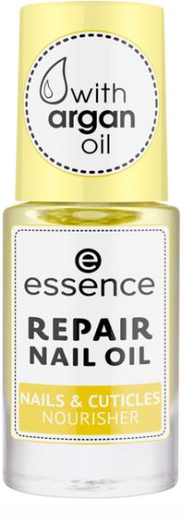 Olej na nehty a nehtovou kůžičku, essence, 55 Kč