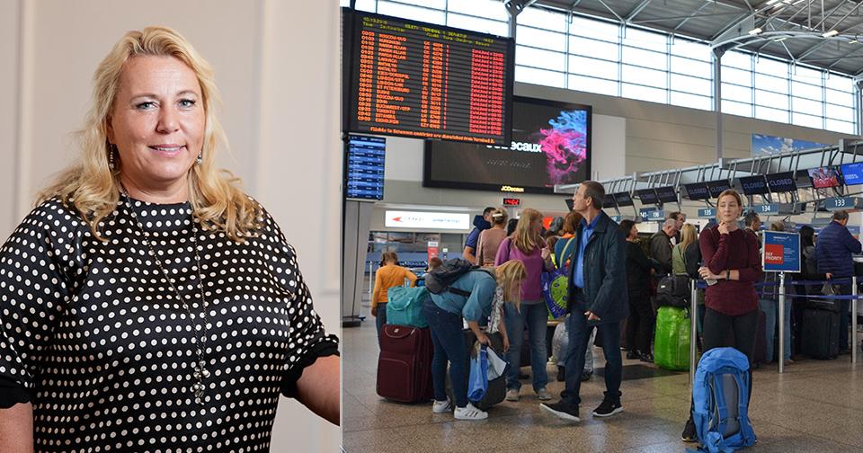 Kdy se se sbalenými  kufry postavíme do fronty na odbavení, je  otázkou. Letošní letní  dovolenou zřejmě  strávíme v Česku.