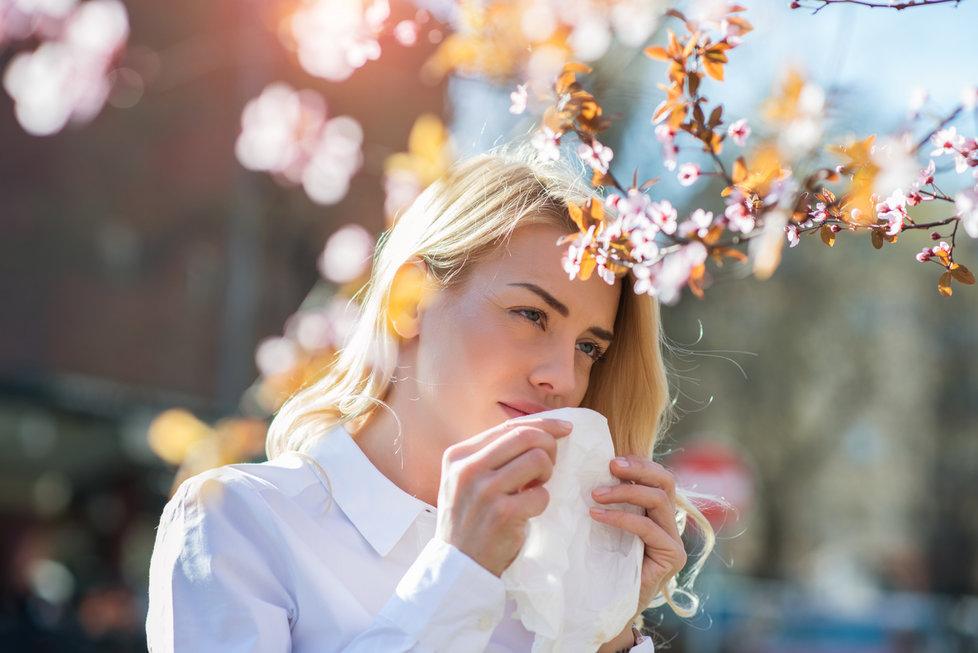 Pylová alergie se dá léčit, a to prostřednictvím takzvané alergenové imunoterapie.