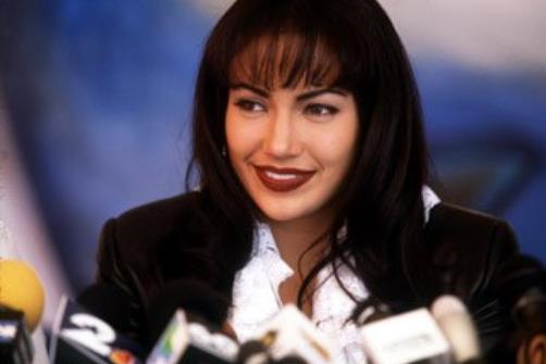 Jennifer Lopez ve filmu Selena