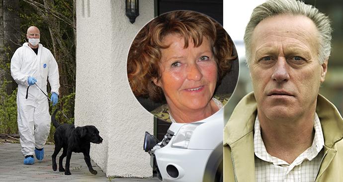 Multimilionář Tom Hagen prý zavraždil manželku.