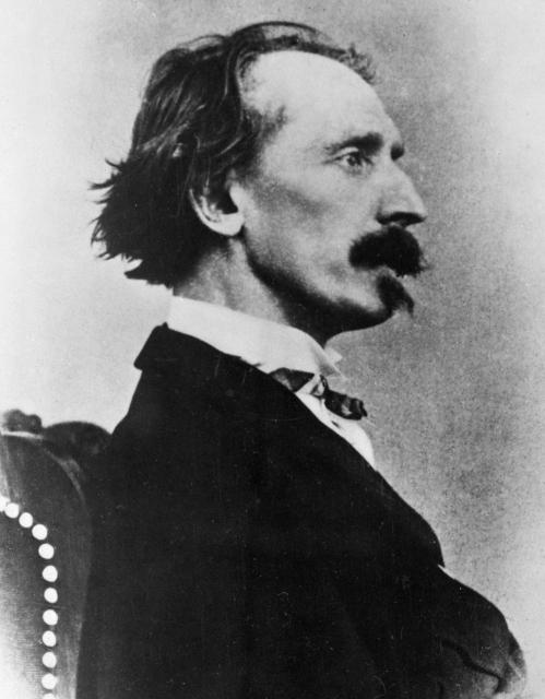 Josef Mánes patří mezi významné pražské osobnosti, jejichž věhlas se šířil daleko za hranice nejen Prahy, ale i Čech.