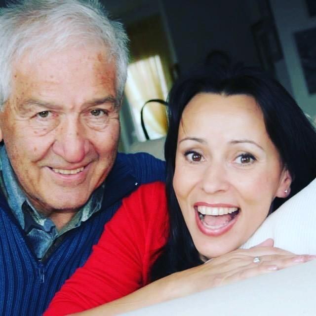 Její manžel Ivo Pavlík odešel před třemi lety