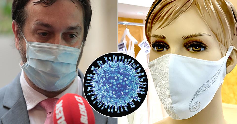 Epidemiolog a virolog Rastislav Maďar míní, že se možná zlepší lidská disciplinovanost u Čechů během řádění epidemií