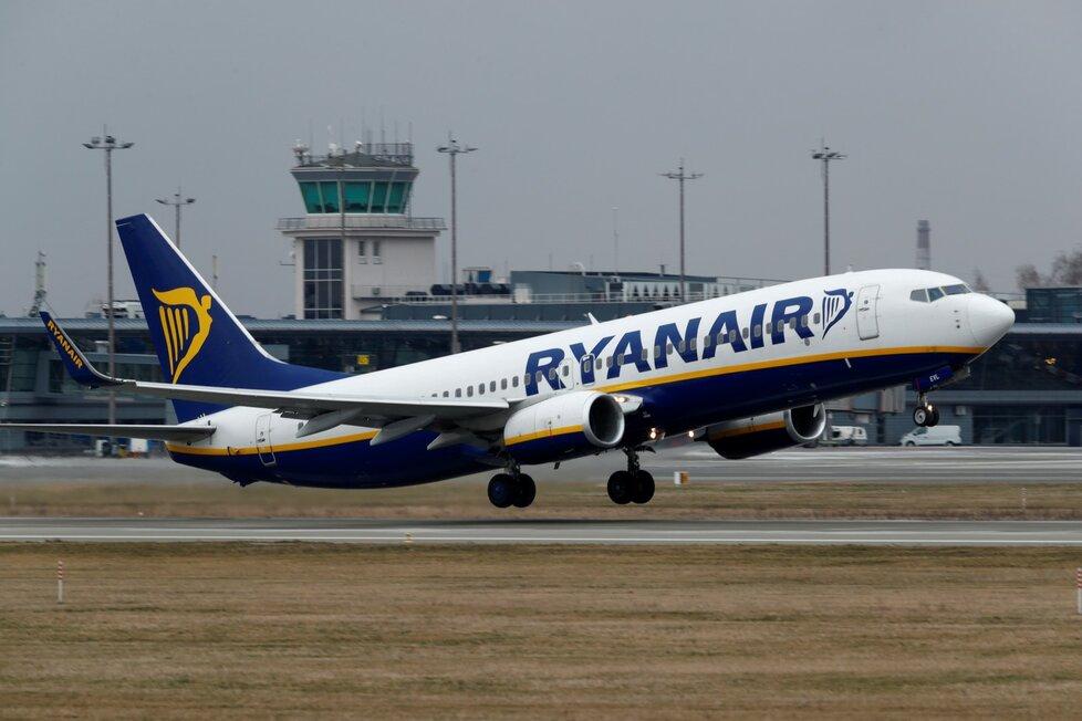 Ryanair jsou největšími nízkonákladovými aerolinkami v Evropě.