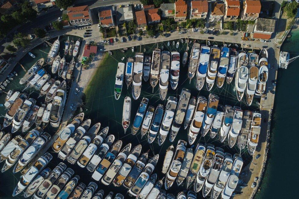 Chorvatsko po pandemii otevírá hranice turistům z vybraných zemí.