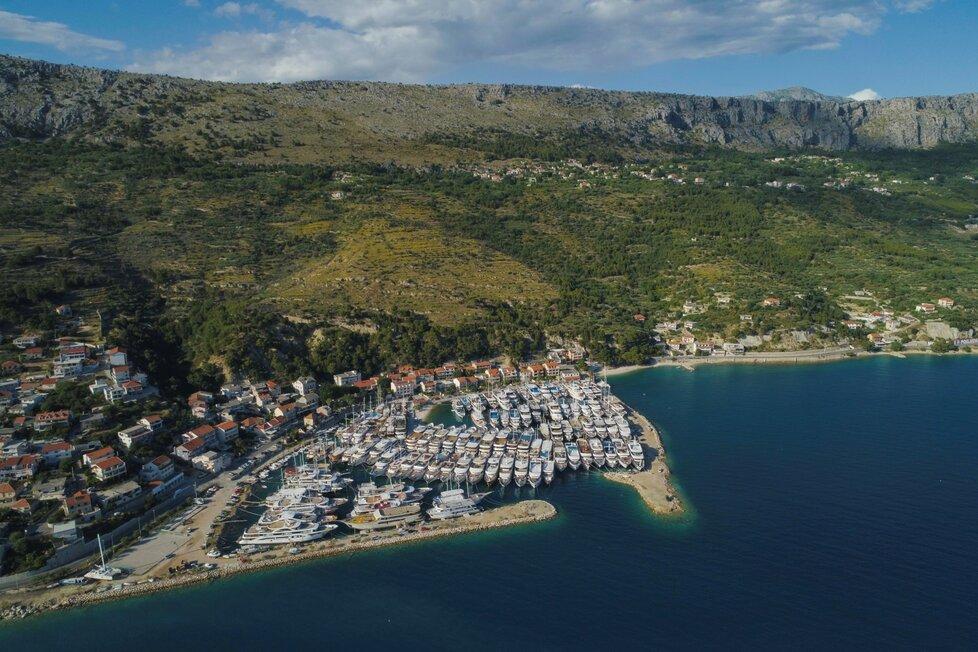 Chorvatsko po pandemii otevírá hranice turistům z vybraných zemí