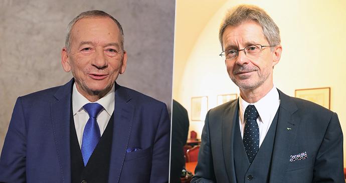 Jaroslav Kubera (†72) byl za plánovanou cestu na Tchaj-wan kritizován premiérem Andrejem Babišem (ANO), ale také prezidentem Milošem Zemanem. Nyní ji možná dokončí nový šéf Senátu Miloš Vystrčil.