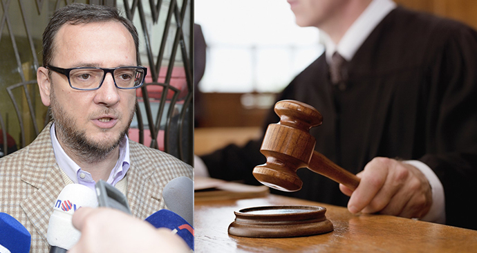 Státní zástupce vetoval trestní příkaz proti Nečasovi, jeho případ se bude řešit u soudu.