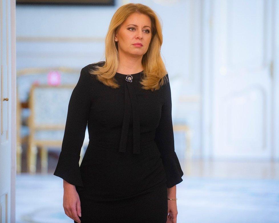 Zuzana Čaputová