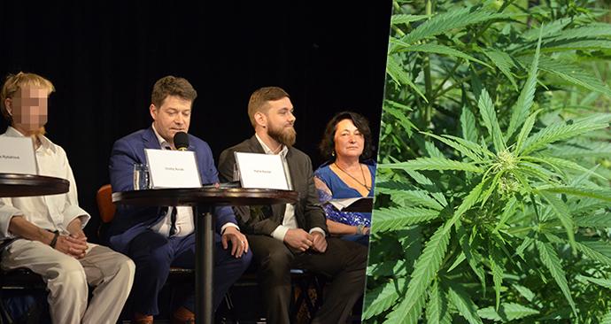 Poslanci chtějí protlačit legalizaci samopěstování konopí. Přemýšlí o pěti rostlinkách