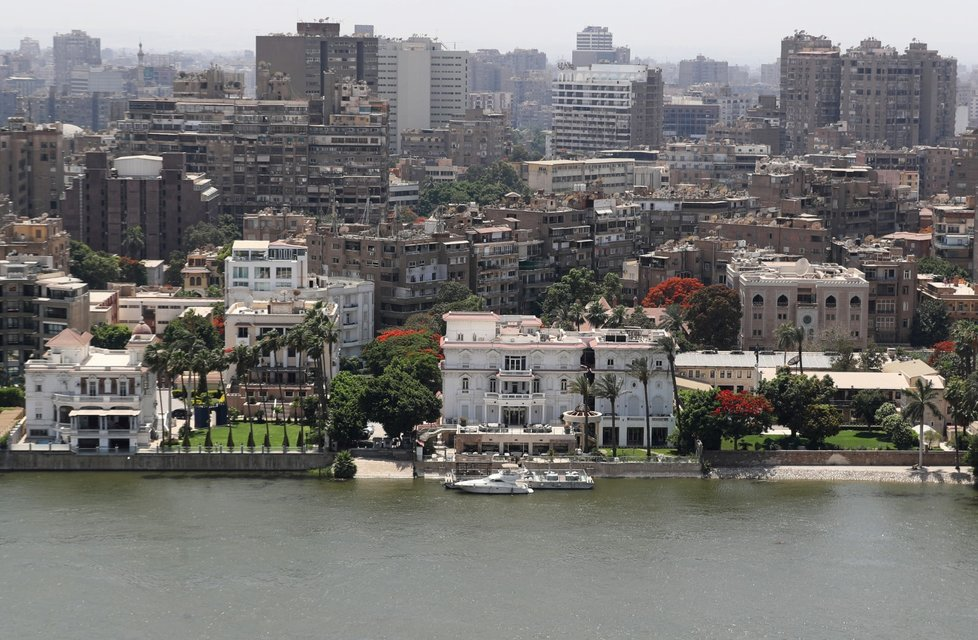 Koronavirus tvrdě zasáhl egyptský cestovní ruch.