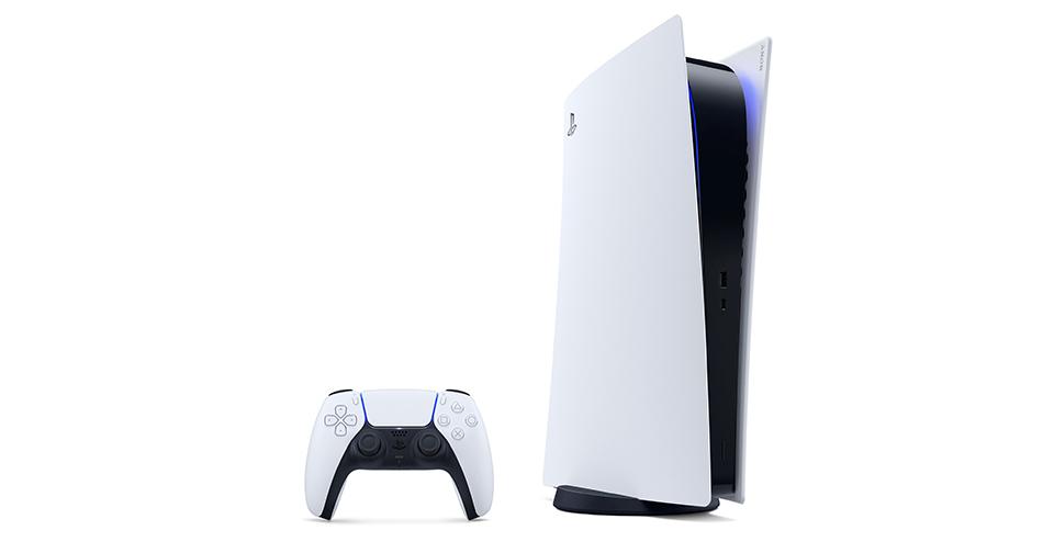 Sony představilo konzoli PlayStation 5.