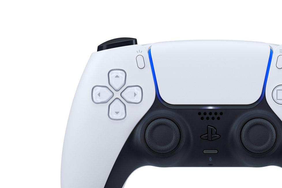 Gamepad DualSense.