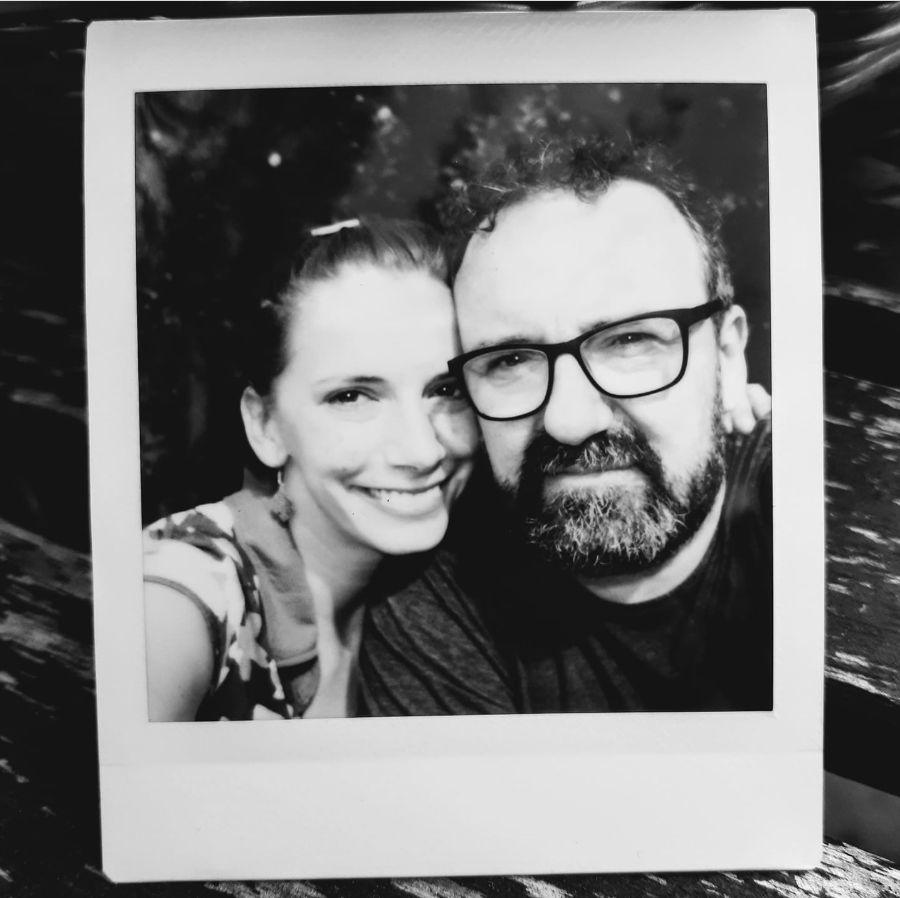 Expřítel slovenské prezidentky tvoří nový pár s umělkyní Dorotou Nvotovou (14. 6. 2020)