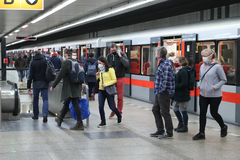 Česko téměř bez restrikcí