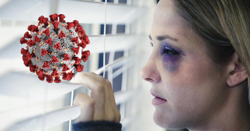 Během nouzového stavu došlo v Česku k nárůstu domácího násilí (ilustrační foto)
