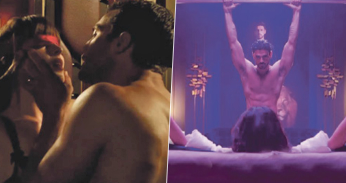 Katoličtí sousedé natočili erotický hit 365 dní: Polský orgasmus vs. Odstíny šedi