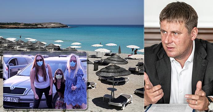 Petříček chce jednat o kompenzacích pro turisty kvůli covidu