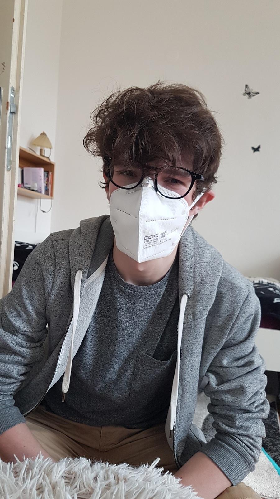 V době koronavirové pandemie