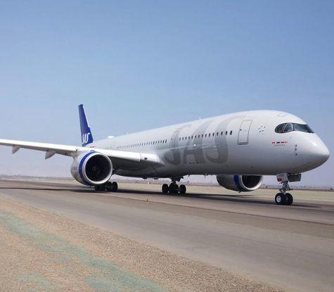 Pasažéři letu SAS z Nice do Osla neunikli karanténě ani při příletu v 0:00 (ilustrační foto)