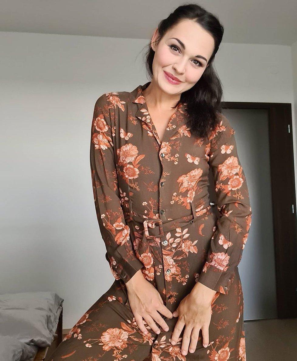 Viktorie Hrazdílková z MasterChefa